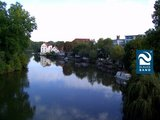 thumbnail - Saale in Halle