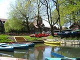 thumbnail - Hafen am Waldhotel Eiche