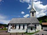 thumbnail - Pfarrkirche Maria Namen