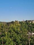 thumbnail - Blick auf Burg-Hohenstein, Oberdorf
