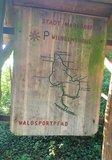 thumbnail - Waldsportpfad Wilhelmshöhe