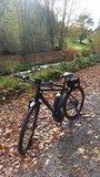thumbnail - E-Mountainbike an der Alb