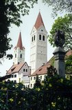thumbnail - Kastulusmünster in Moosburg (Bildnachweis: Stadt Moosburg)