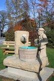 thumbnail - Bleiwäscher Skulptur