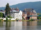 thumbnail - Moselufer in Traben-Trarbach