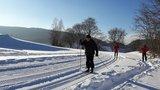 thumbnail - Skiwanderweg Lerchenberg