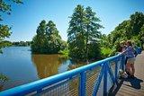 thumbnail - Reiterbrücke am Vechtesee