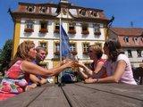 thumbnail - Rast in Weikersheim