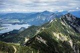 thumbnail - Bergtour - Gratwanderung vom Heimgarten zum Herzogstand