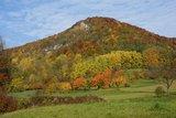 thumbnail - Die benachbarte und gleichnamige Felswand des Hohlen Fels
