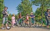 thumbnail - Maare-Mosel-Radweg: familienfreundlich
