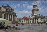 thumbnail - Gendarmenmarkt