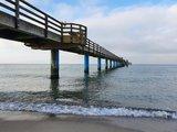thumbnail - Seebrücke in Graal-Müritz