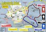 thumbnail - Loipenplan Dobel ohne Ski-Fernwanderweg