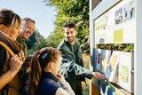 thumbnail - Mit der Familie den Walderlebnispfad Ummanz entdecken