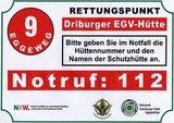 thumbnail - Radbaum Hütte (Rettungspunkt 12)