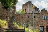 thumbnail - Burg Spangenberg