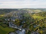 thumbnail - Luftaufnahme über Schmallenberg