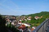 thumbnail - Blick von der Talbrücke auf Oberkirchen