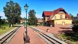 thumbnail - Der Alte Bahnhof