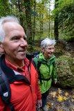 thumbnail - Wald-Wanderweg