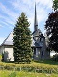 thumbnail - die Kirche in Großstöbnitz