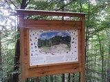 thumbnail - Infotafel Steinbruch Naturpfad Eulenweg