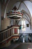 thumbnail - Stiftskirche Levern Historische Kanzel