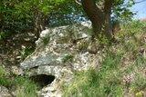 thumbnail - Karsterscheinung: Zwergenlöcher Lochmühle