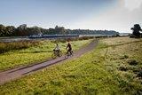 thumbnail - auf dem Elberadweg
