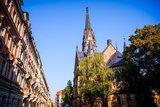 thumbnail - Martin-Luther-Kirche in der Dresdner Neustadt