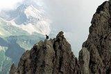thumbnail - Mindelheimer Klettersteig