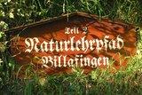 thumbnail - Naturlehrpfad Billafingen