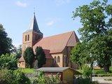 thumbnail - Kirche St. Laurentius in Kalkhorst