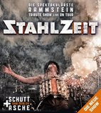 thumbnail - Stahlzeit - Schutt und Asche Tour 2020