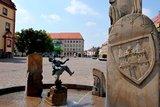 thumbnail - Eilenburger Marktbrunnen