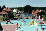 thumbnail - Waldschwimmbad Preußisch Oldendorf