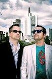 thumbnail - Andy Ost & Johannes Scherer