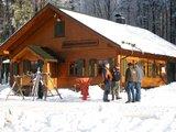 thumbnail - Skihütte an der Loipe Pastorenwiese