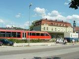 thumbnail - Eichstätt Stadt (Train station)