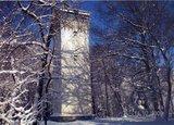 thumbnail - Wienhagener Turm im Winter