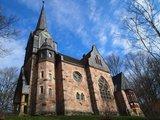 thumbnail - Kirche in Holzhausen