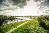 thumbnail - Blick über die Ruhr