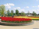 thumbnail - Gartenschaupark Rietberg Eingangsbereich Mitte/Historischer Stadtkern