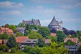 thumbnail - Stadt Bad Bentheim mit Burg