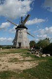 thumbnail - Die Holländerwindmühle.