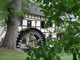 thumbnail - Hahnensteiner Mühle Mühlenrad