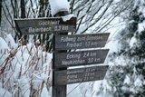 thumbnail - Auch im Winter einen Spziergang wert