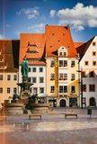thumbnail - Historische Altstadt Freibergs