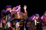thumbnail - Baden-Württembergische Literaturtage Ettlingen -  Live-Hörspiel: Old Shatterhand unter Kojoten
